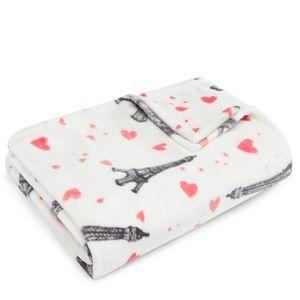 Like New 🔥 Betsey Johnson Ultra Soft Plush Throw